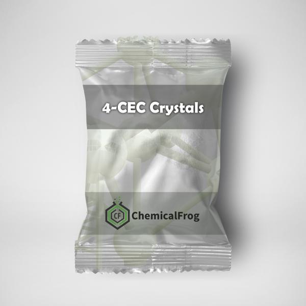 4-CEC Crystals
