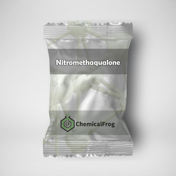 Nitromethaqualone